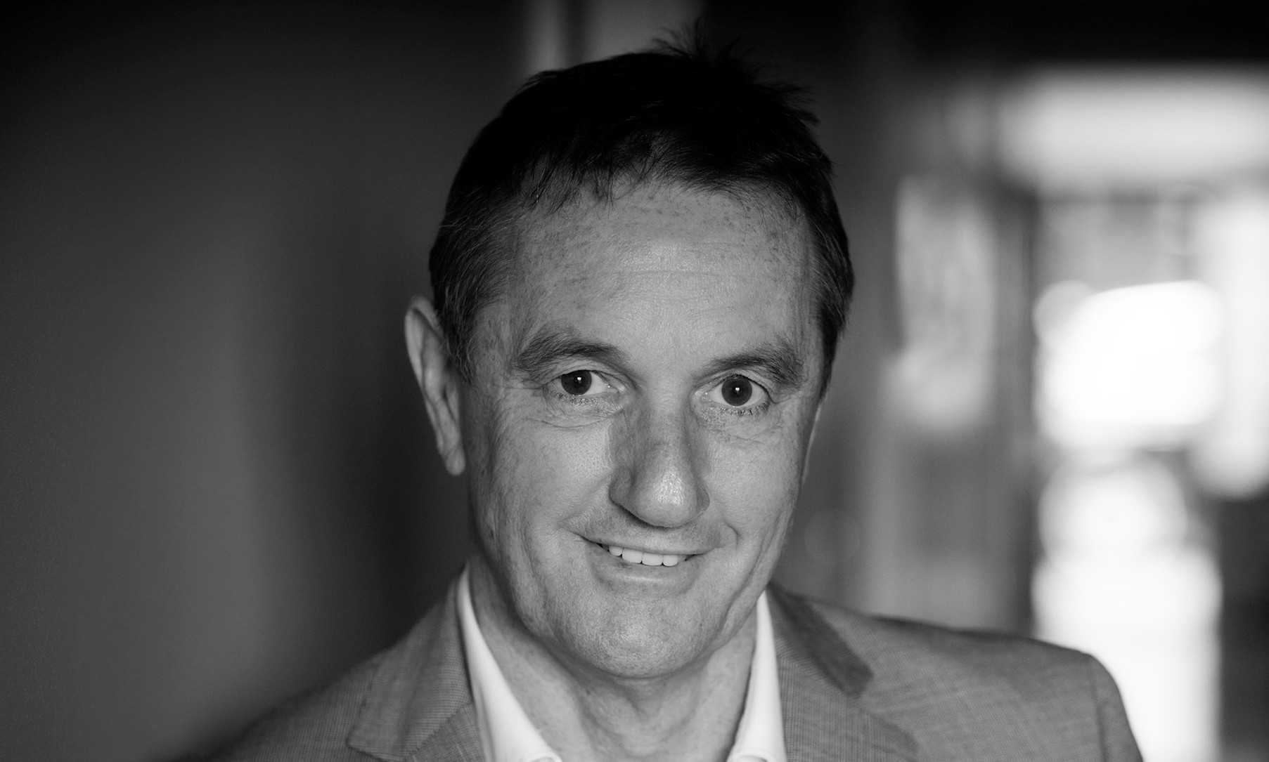 Anthony van den Berg