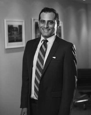 Nick Sarkis