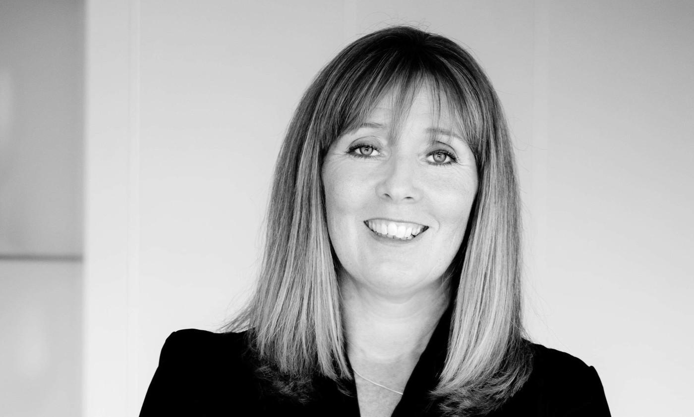 Sheila Hunniford