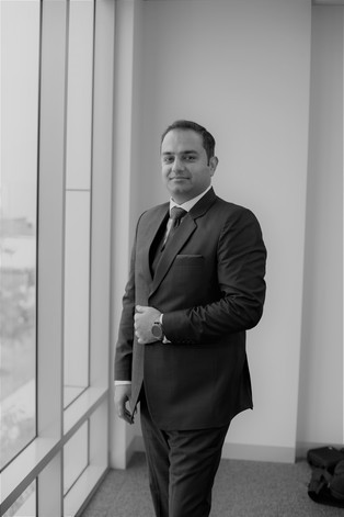 Rajesh Sehgal