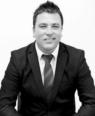 Darren Musgrave