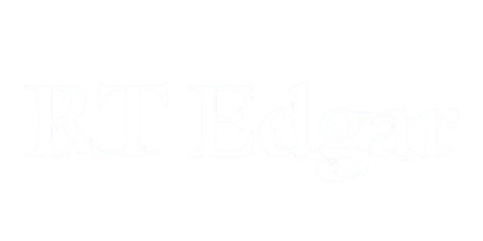 RT Edgar logo