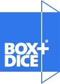 Box+Dice logo