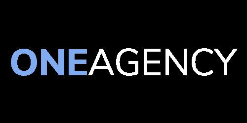 One Agency logo