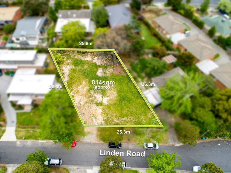 Photo of 13 Linden Road RINGWOOD NORTH, VIC 3134 Australia