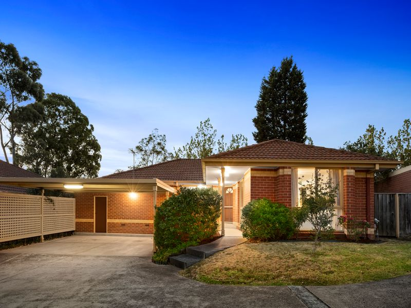 Photo of 2 /307-309 Canterbury Road FOREST HILL, VIC 3131 Australia