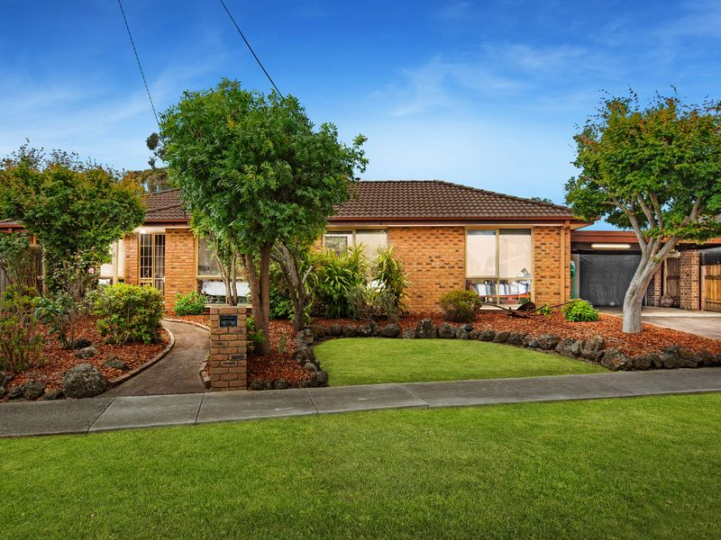Photo of 1 Early Place BORONIA, VIC 3155 Australia