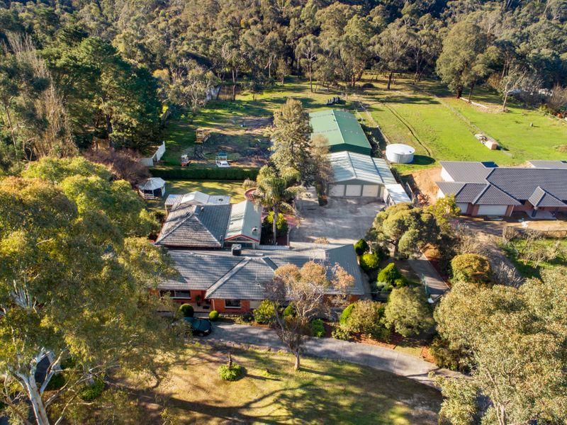 Photo of 361-363 Ringwood-Warrandyte Road WARRANDYTE, VIC 3113 Australia