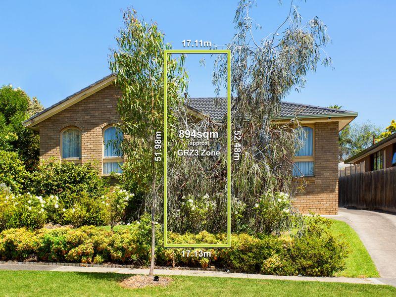 Photo of 86 Greenridge Avenue TEMPLESTOWE, VIC 3106 Australia