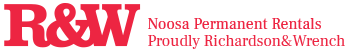 Noosa Permanent Rentals - Richardson & Wrench