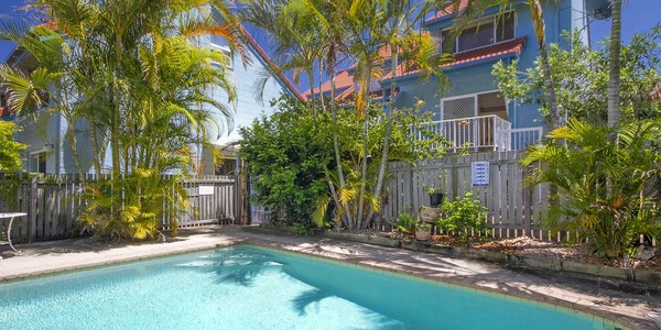 Aqua Nirvana 7/1 Margit Crescent, SUNRISE BEACH