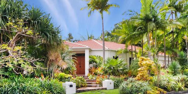 1 Thornbill Court, NOOSA HEADS
