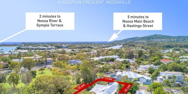 41 Dolphin Crescent, NOOSAVILLE