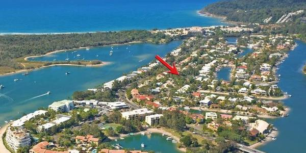 10 Key Court, NOOSA SOUND