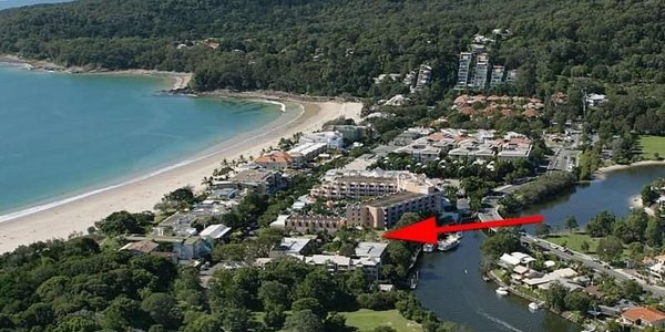12 Hastings Street, NOOSA HEADS
