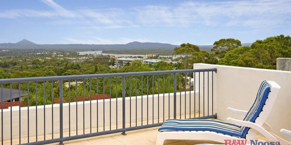 303/16 'Noosa Blue Resort' Noosa Drive, NOOSA HEADS