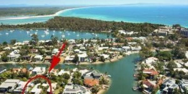 NOOSA SOUND, address available on request