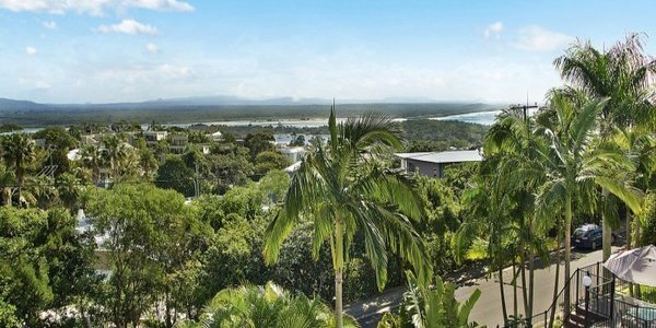 3/20 Edgar Bennett Avenue, NOOSA HEADS