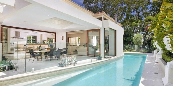 748/ 'The Palms' 61 Noosa Springs Drive, NOOSA SPRINGS