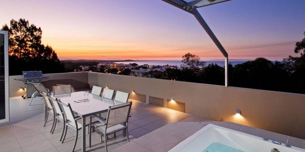 6/ 'Picture Point T Picture Point Crescent, NOOSA HEADS