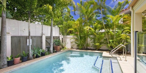 328/ 'The Woods' 61 Noosa Springs Drive, NOOSA SPRINGS