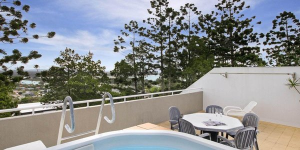 12/30 'Picture Point Apartments' Edgar Bennett Drive, NOOSA HEADS
