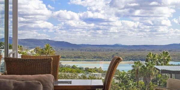 27/37 'The Rise' Noosa Drive, NOOSA HEADS