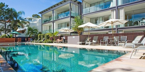 22/ 'The Rise' 37 Noosa Drive, NOOSA HEADS