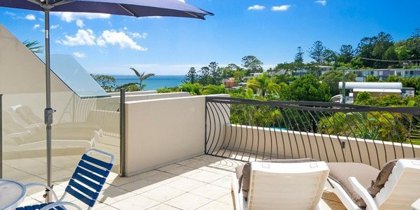 403/16 'Noosa Blue Resort' Noosa Drive, NOOSA HEADS