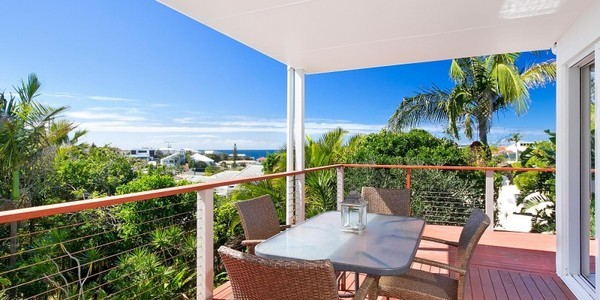 2/40 Orealla Crescent, SUNRISE BEACH