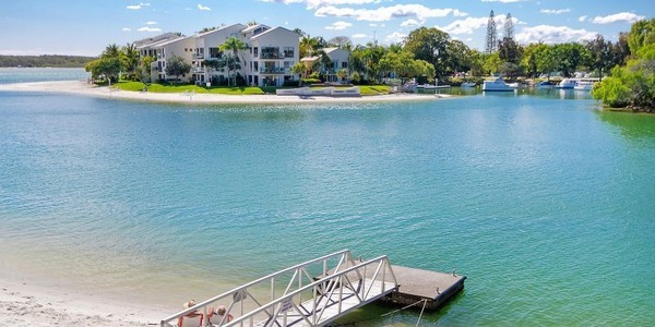 12/16 'Noosa Haven' Barbados Crescent, NOOSAVILLE
