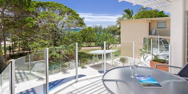 16/1 Hastings Street, NOOSA HEADS