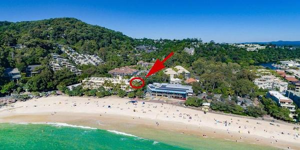 302/ 'Netanya'71 Hastings Street, NOOSA HEADS