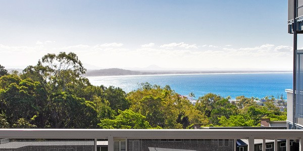 2106 'Peppers Resort', NOOSA HEADS