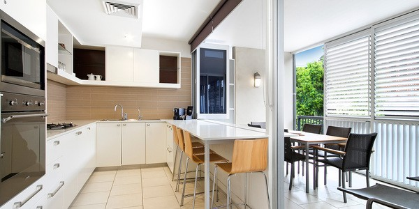 9317'Peppers'/5 Morwong Drive, NOOSA HEADS