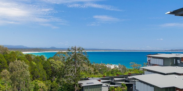 2111 'Peppers Resort'/5 Morwong Drive, NOOSA HEADS