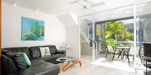 Noosa Blue 118 (Lot 205)/16 Noosa Drive, NOOSA HEADS
