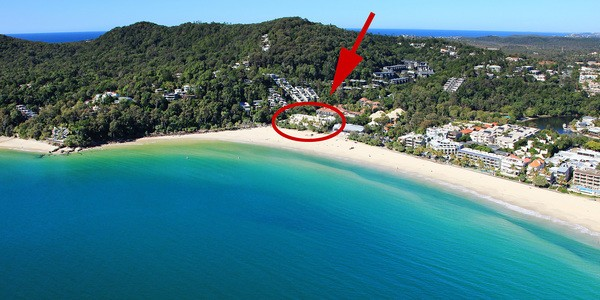 304/71 'Netanya' Hastings Street, NOOSA HEADS