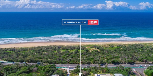 16 Antipodes Close, CASTAWAYS BEACH