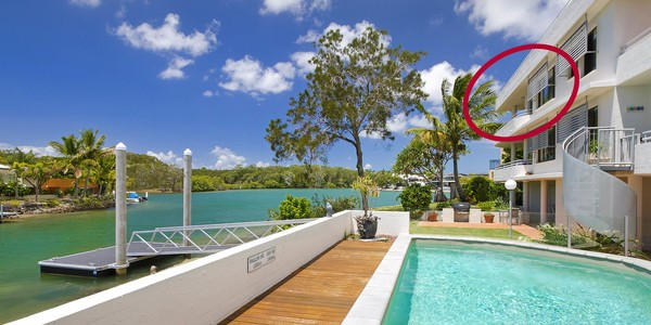 4/7 Peza Court, NOOSA HEADS