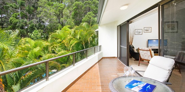 9/28 Viewland Drive, NOOSA HEADS