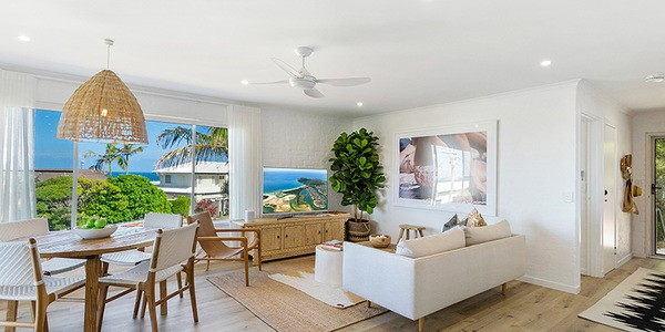 1/43 Tingira Crescent, SUNRISE BEACH