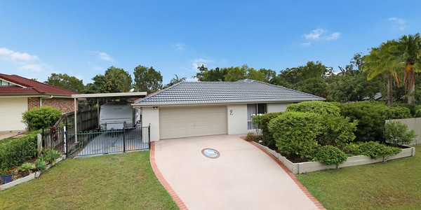 2 Turnburry Court, TEWANTIN