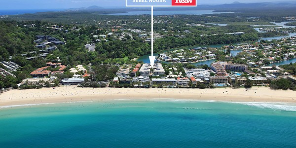 125/32 Hastings Street, NOOSA HEADS