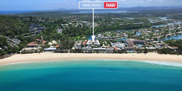 617/32 Hastings Street, NOOSA HEADS