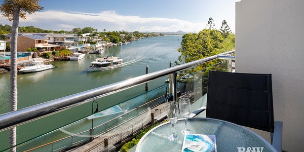 314 & 315/6 Hastings Street, NOOSA HEADS