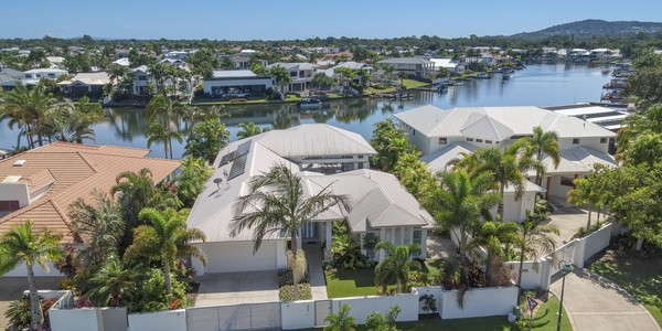 123 Shorehaven Drive, NOOSA WATERS