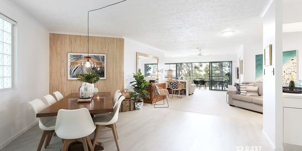 Petrie Mansions 9/4 Serenity Close, NOOSA HEADS
