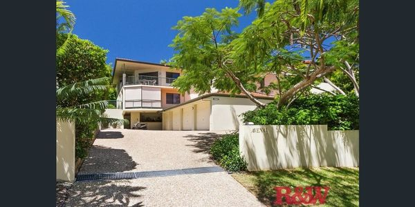 4/13 Viewland Drive, NOOSA HEADS