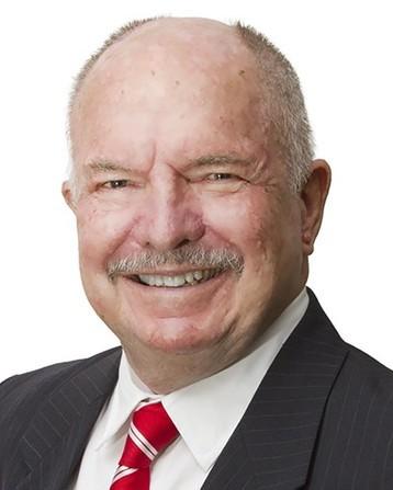 Ian Johanson - Licensed Real Estate Agent